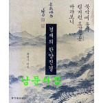 겸재의 한양진경 - 저자서명본