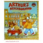 Arthurs neighborhood